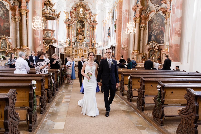 Hochzeitsreportage Günzburg