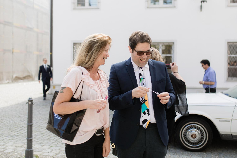 Reportage Hochzeit Burgau