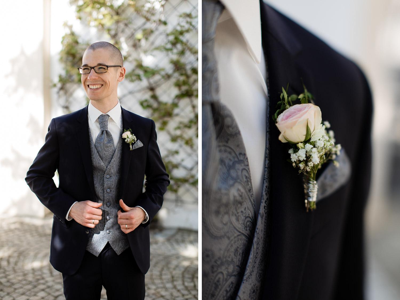 Hochwertige Hochzeitsfotografie Günzburg