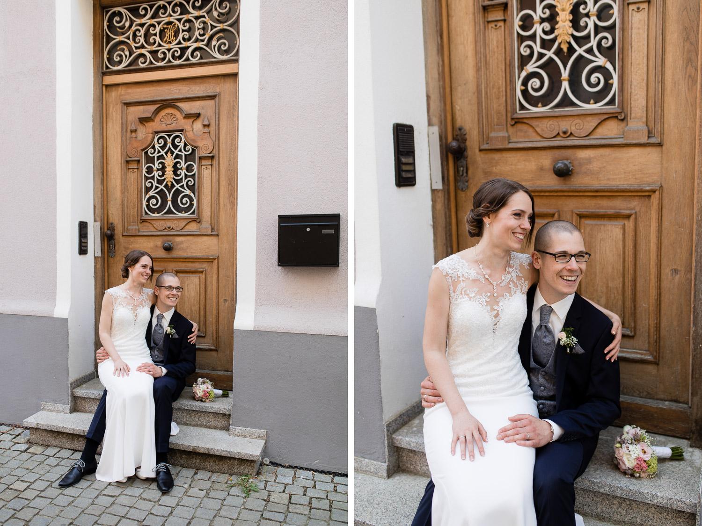 Heiraten in Burgau