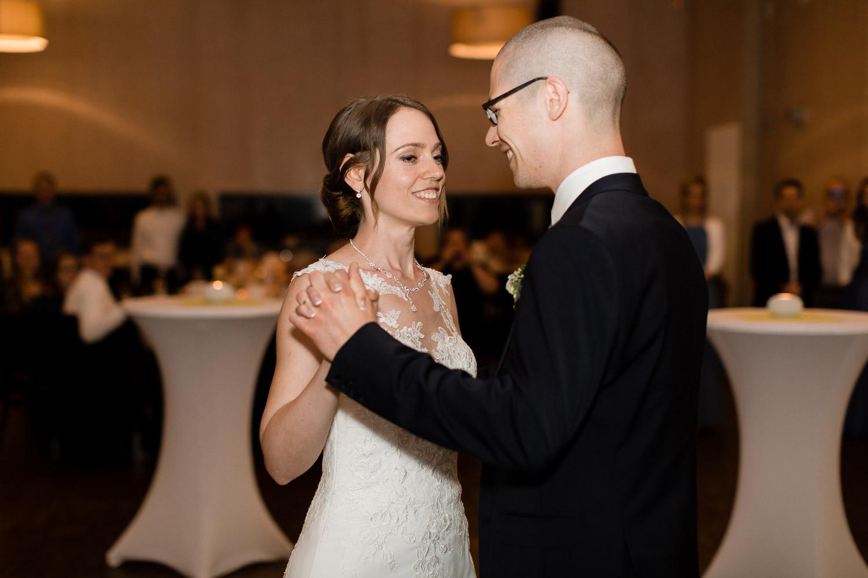 Hochzeitstanz Schwaben