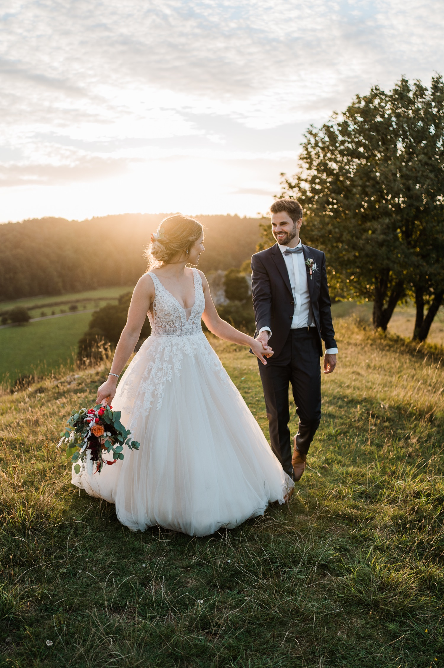 After Wedding Shooting in Bayern