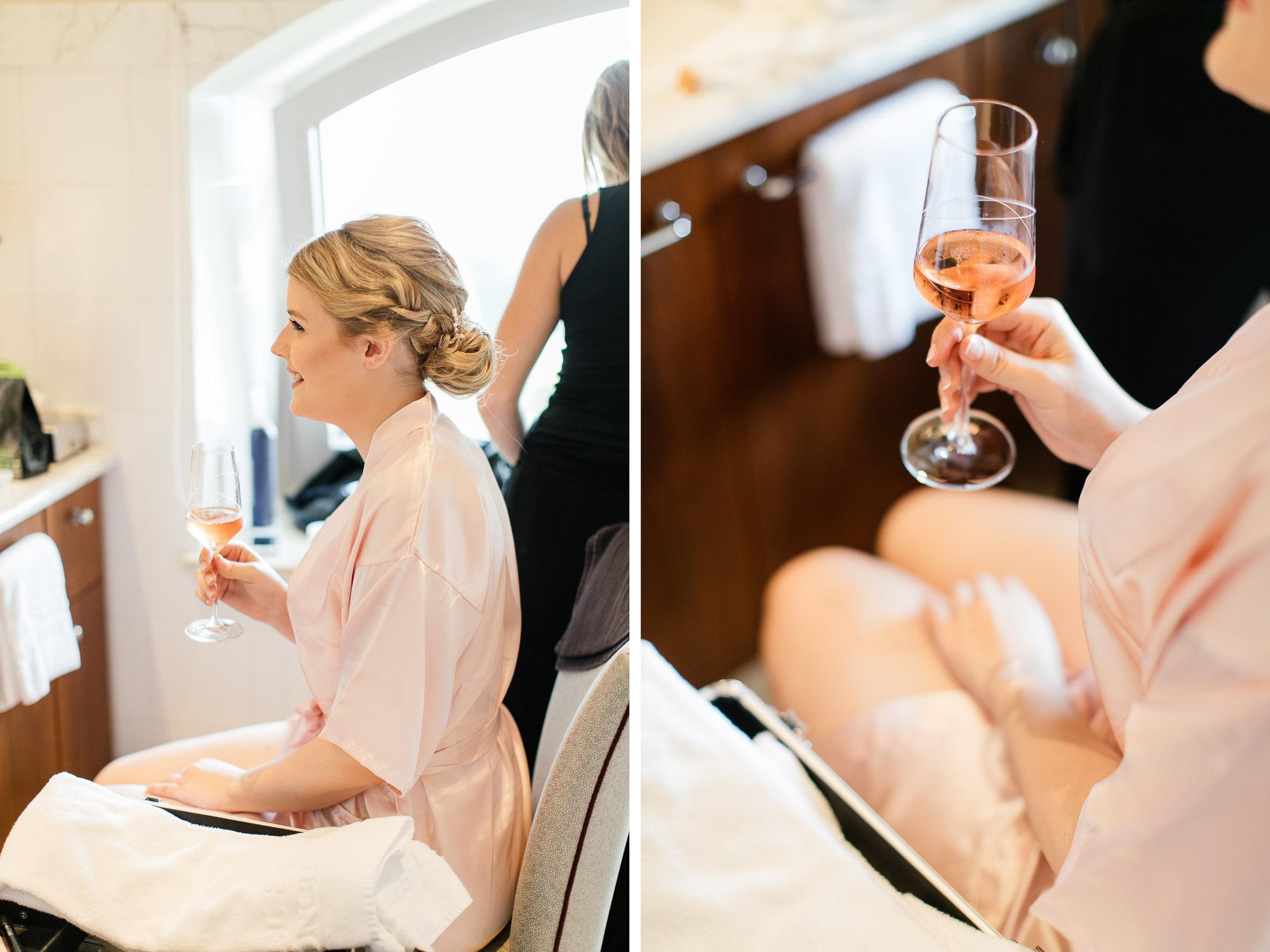Bridal Styling Austria