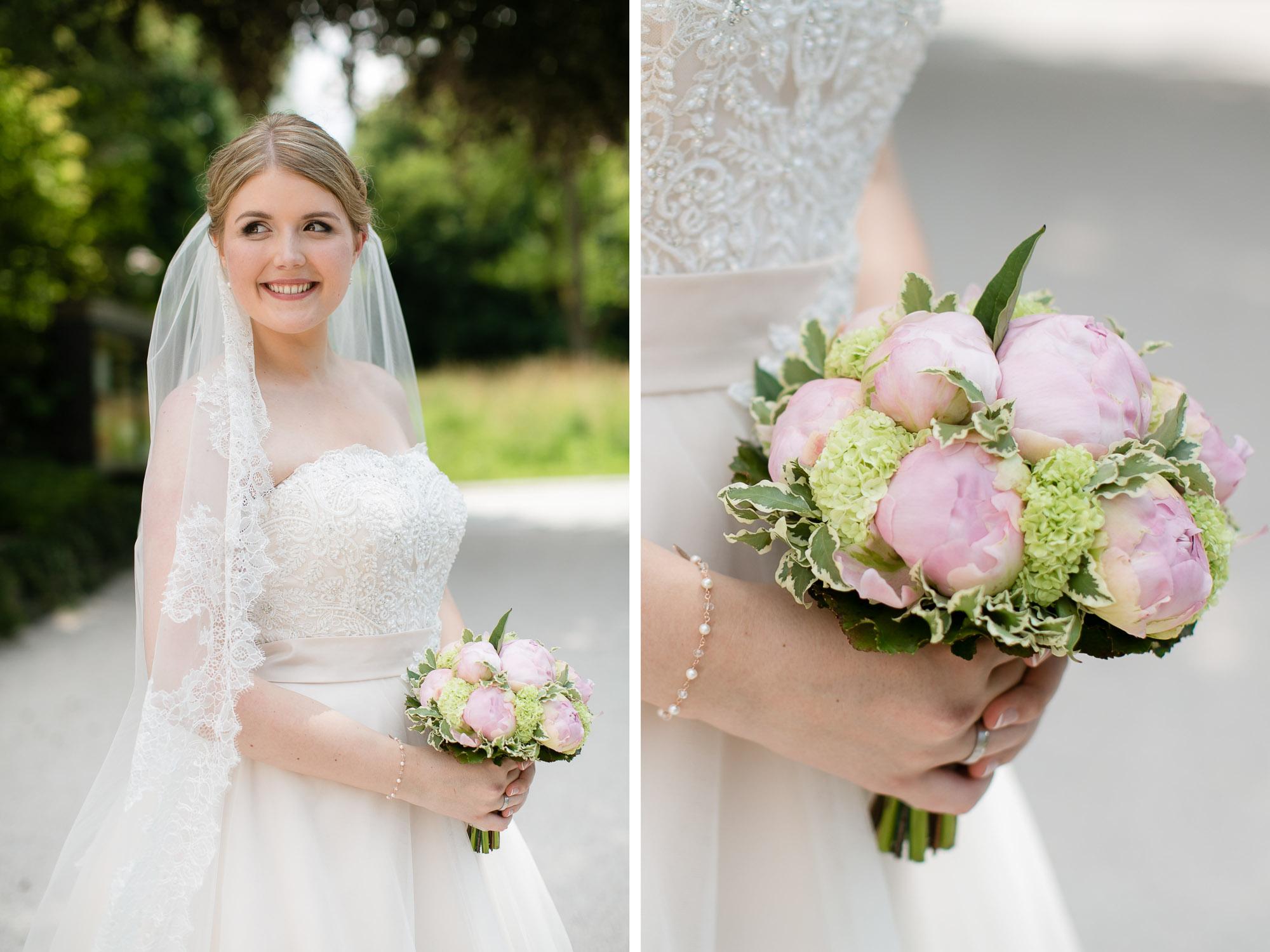 Bridal Portrait Salzburg