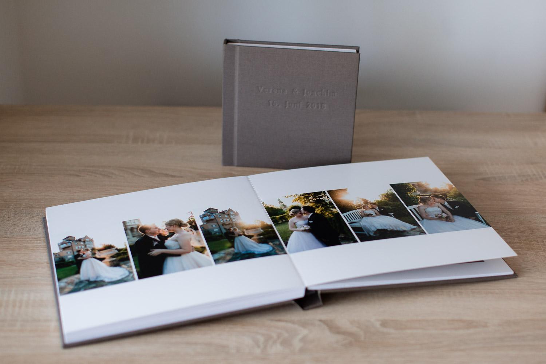 Hochzeitsfotograf Produkte