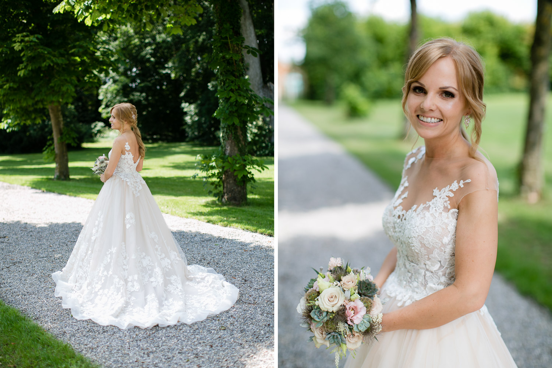 Hochzeitsfotografie Gut Schwabhof