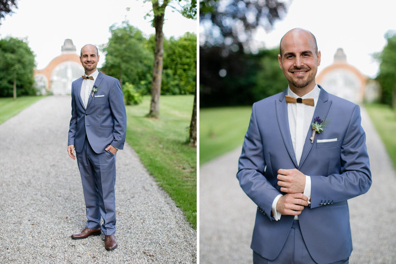 Hochzeit am Gut Schwabhof