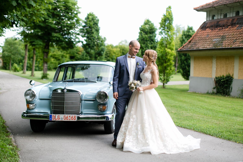 Brautpaarshooting am Gut Schwabhof