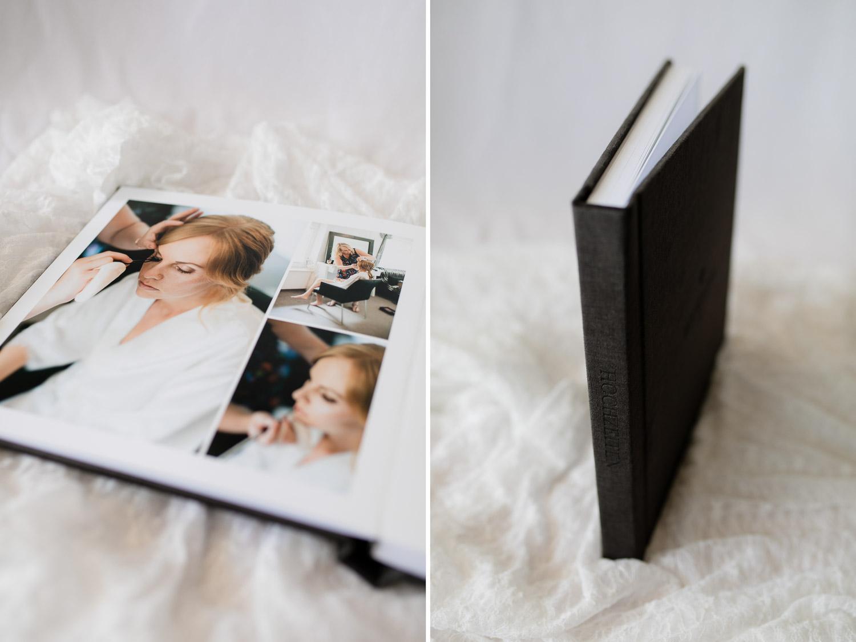 Fotobücher mit viel liebe zum detail