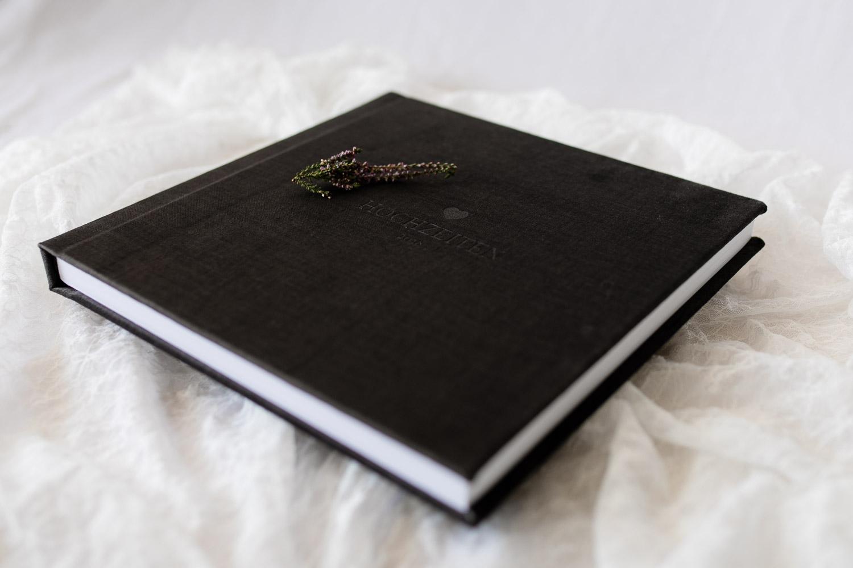 Floricolor Hochzeitalbum