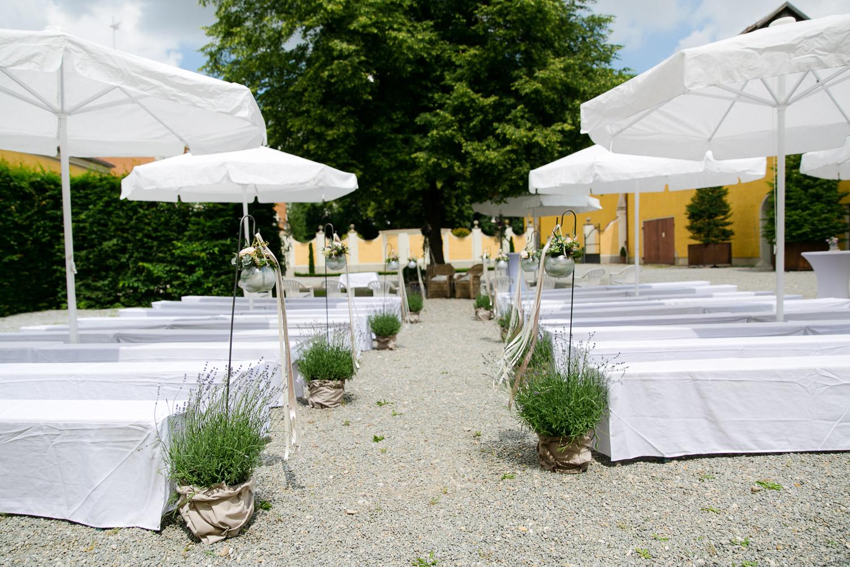 Hochzeitslocations Bayern