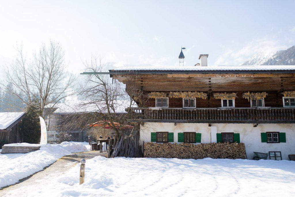 Hasenöhrl Hof Bayrischzell