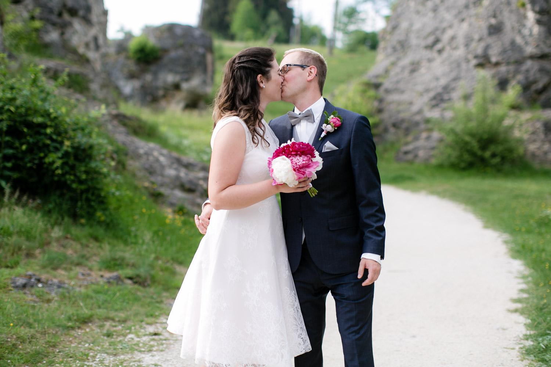 Schwäbische Alb Wedding Photographer