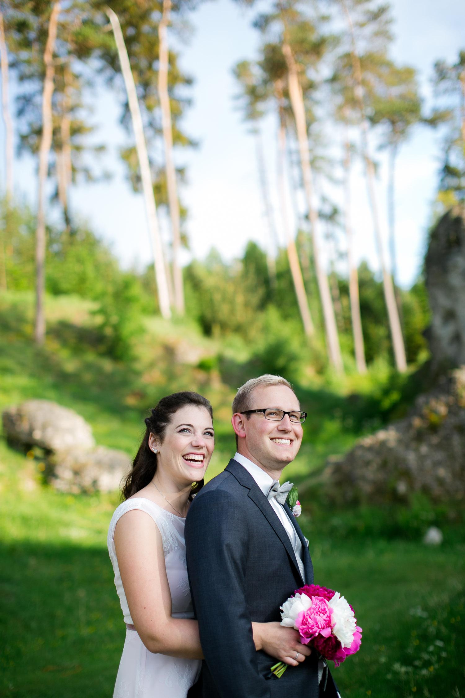 Hochzeitsshooting im Wental