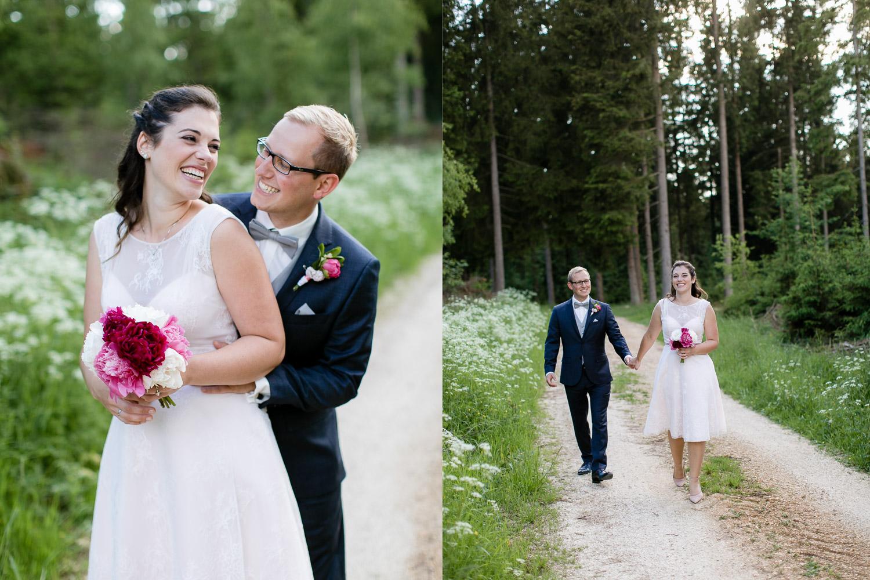Schwäbische Alb After Wedding Shooting