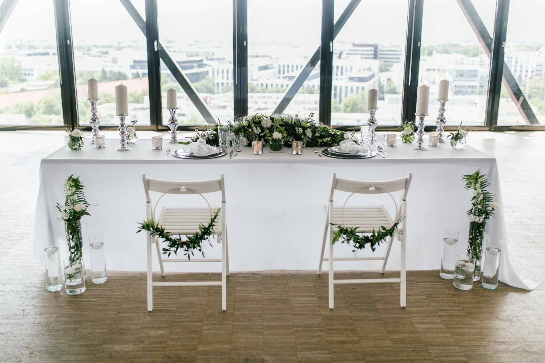Heiraten im München