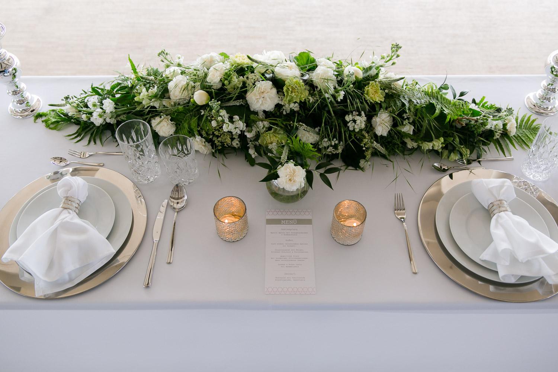 Hochzeitsdekoration München