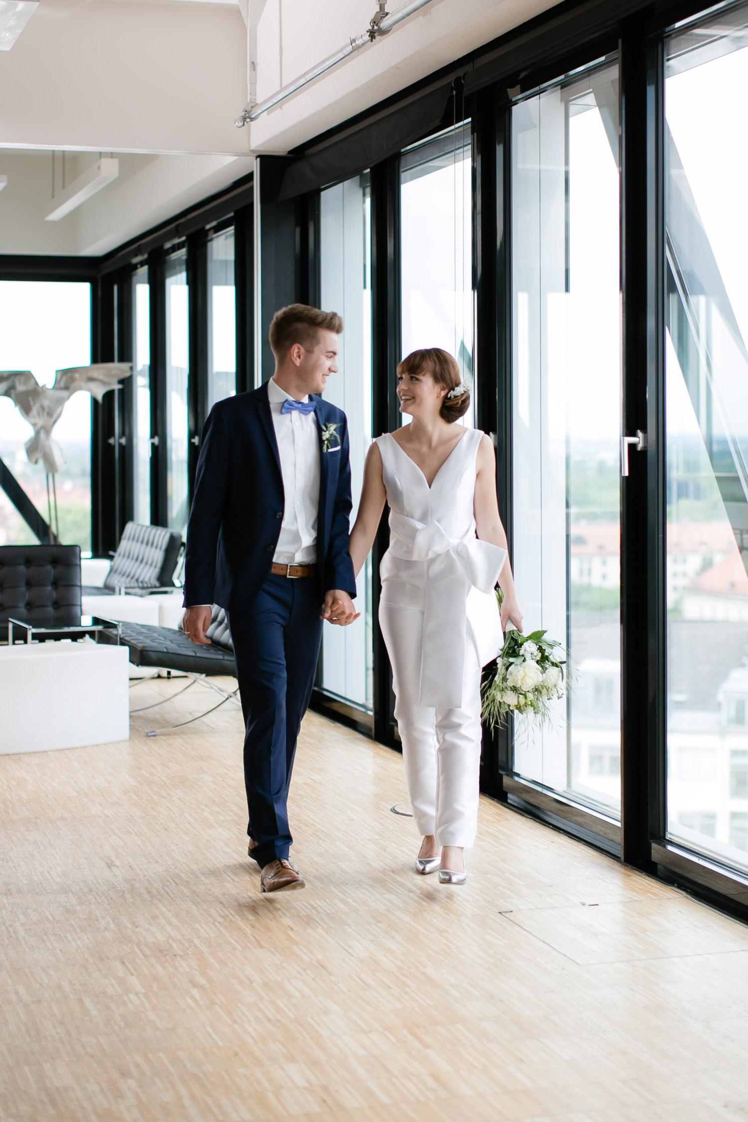Penthouse Hochzeit München