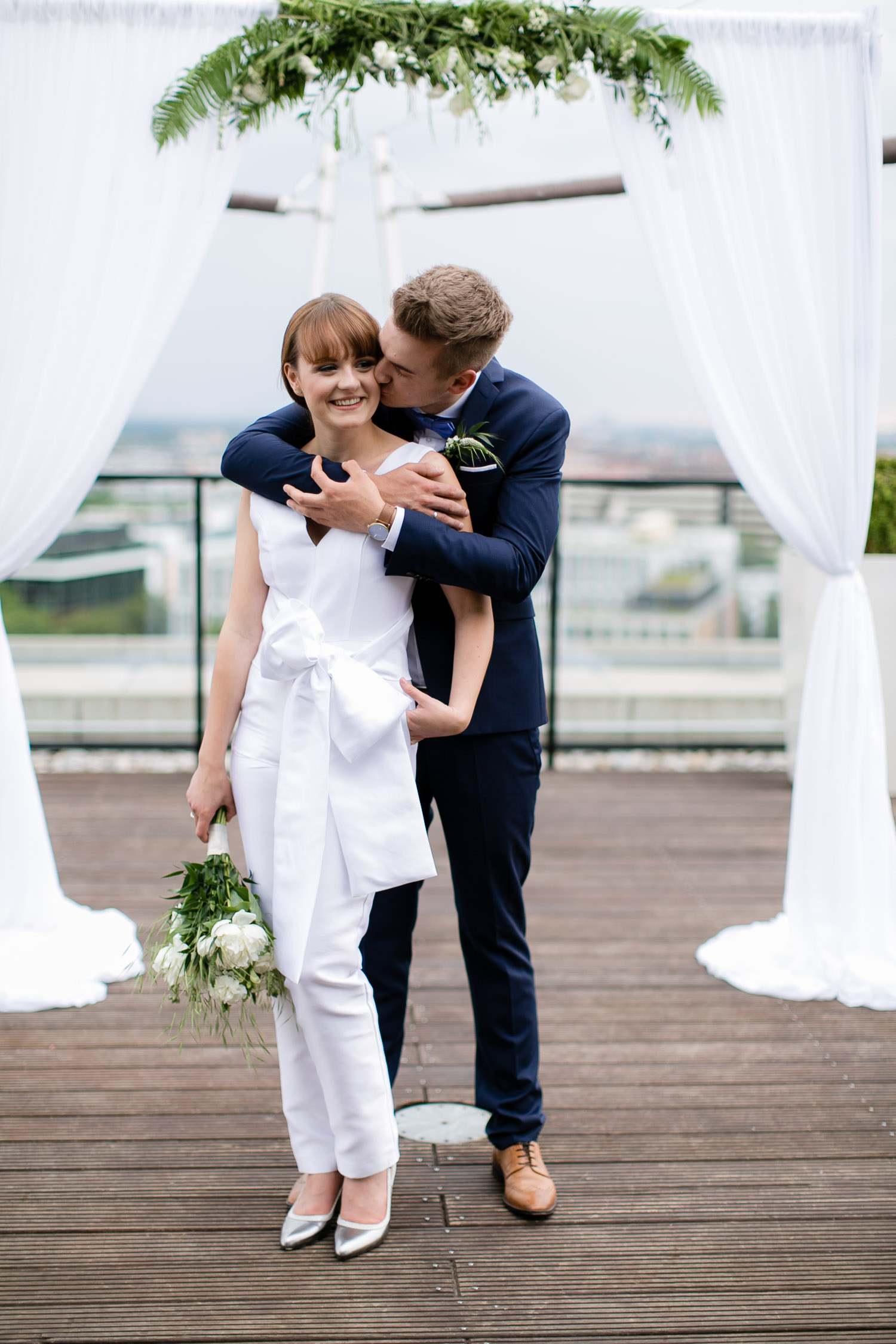 Elopement Munich