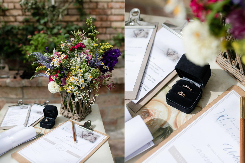 Hochzeitslocation Alte Gärtnerei