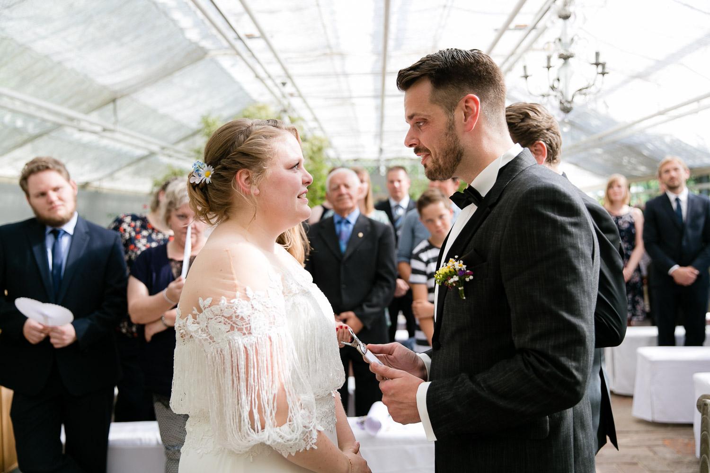 Erding Hochzeitsreportage