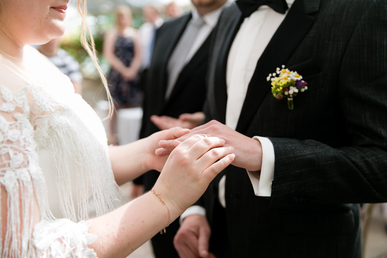Fotografin Hochzeit Taufkirchen