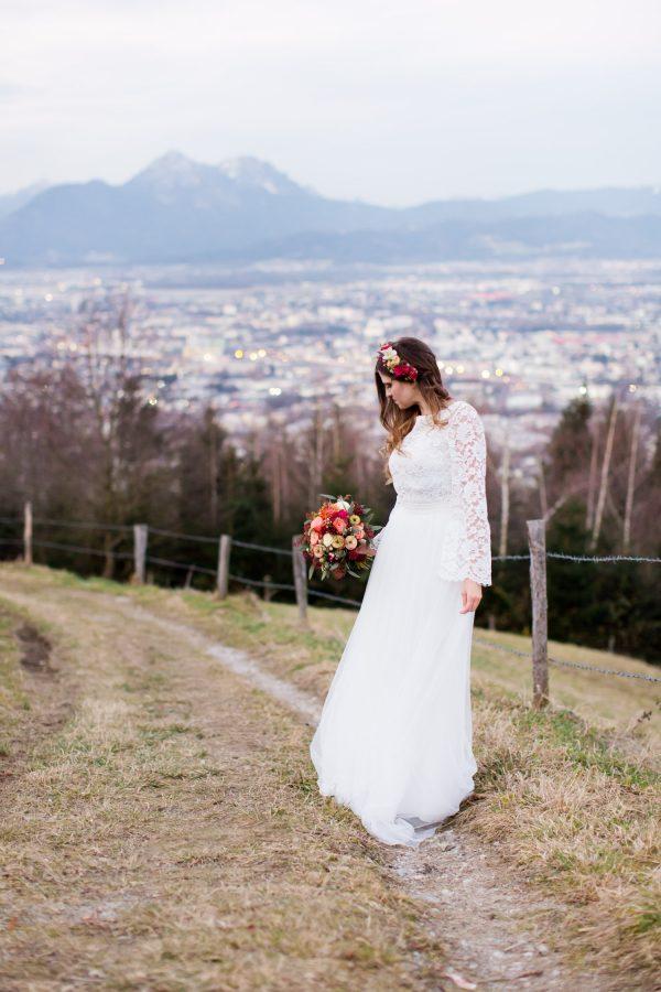 Hochzeitsfotograf Salzburg Dax Lueg