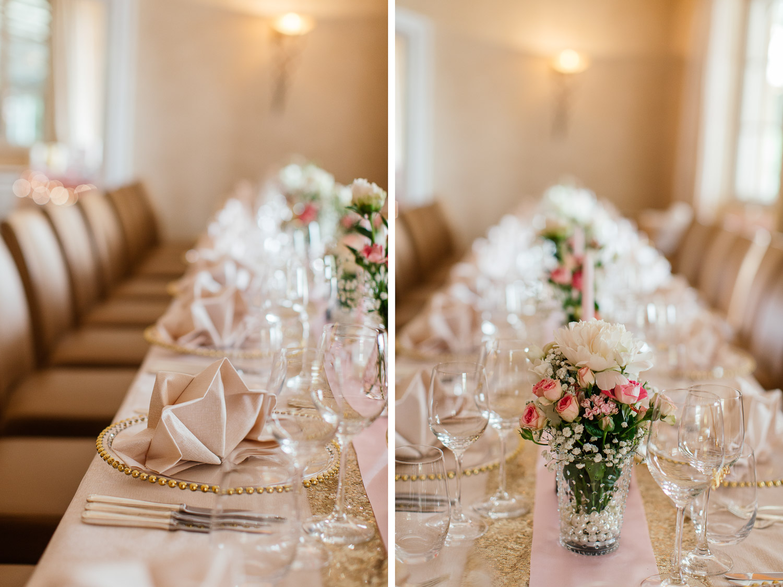 Hochzeitslocations Bayern - La Villa am Starnberger See