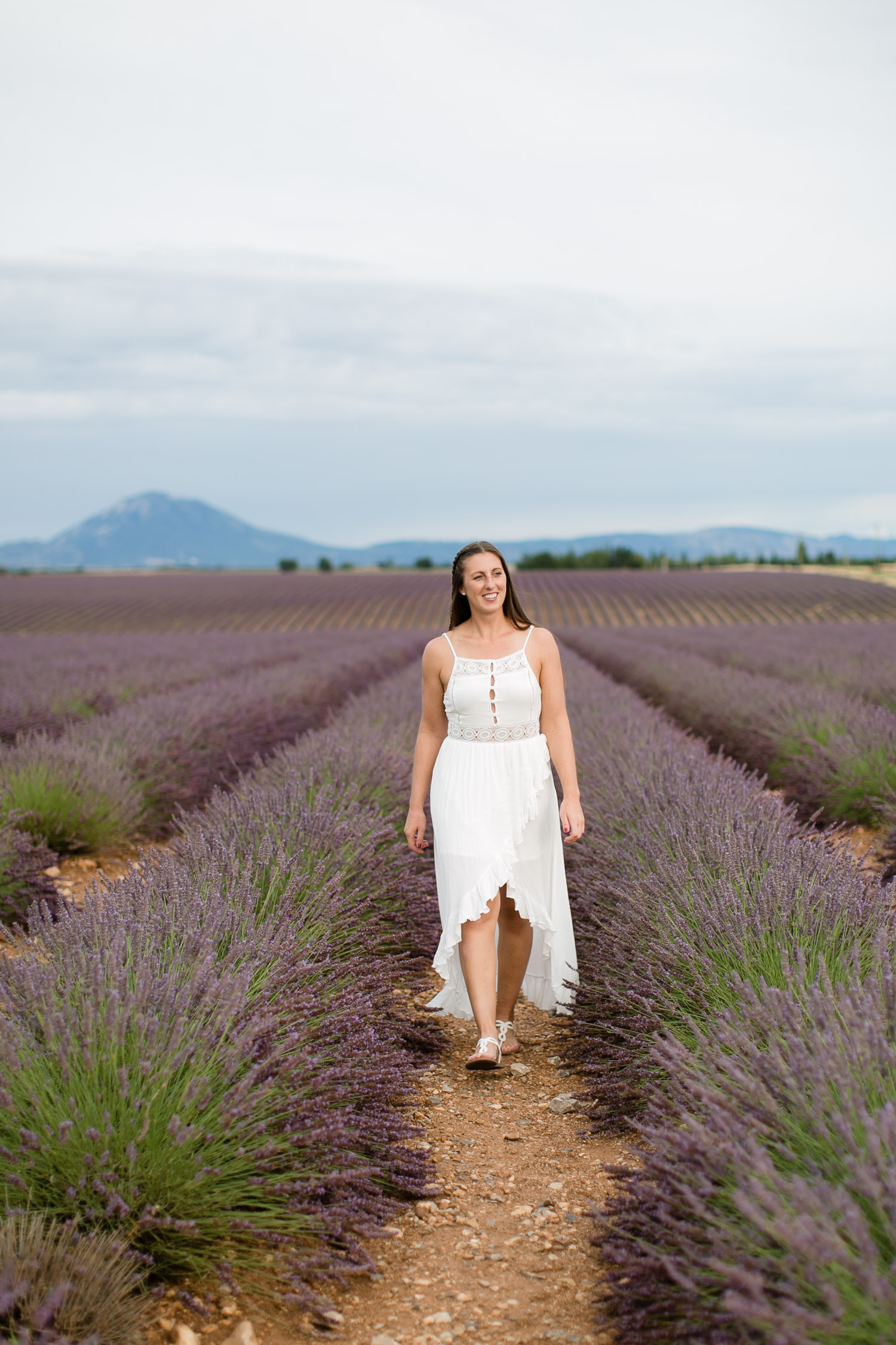 Desination wedding photographer provence
