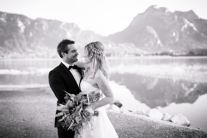 Forggensee Füssen Hochzeit