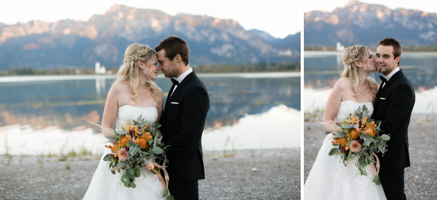 Mountain Wedding in Bavaria