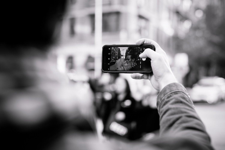 Dumbo Instagram Selfie