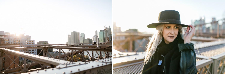 German Photographer in New York