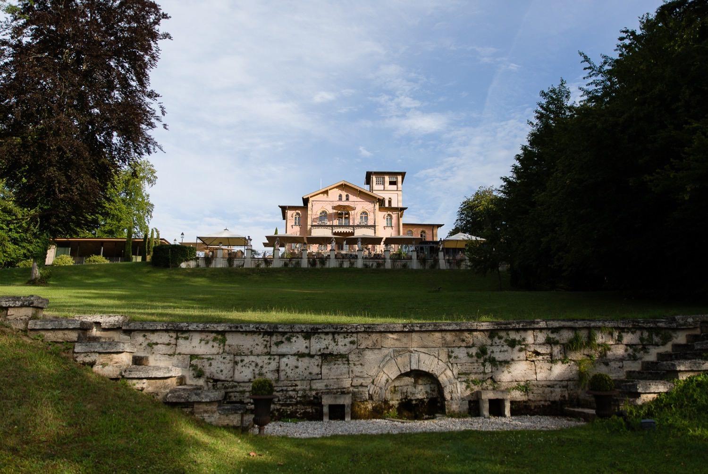Hochzeitslocation La Villa