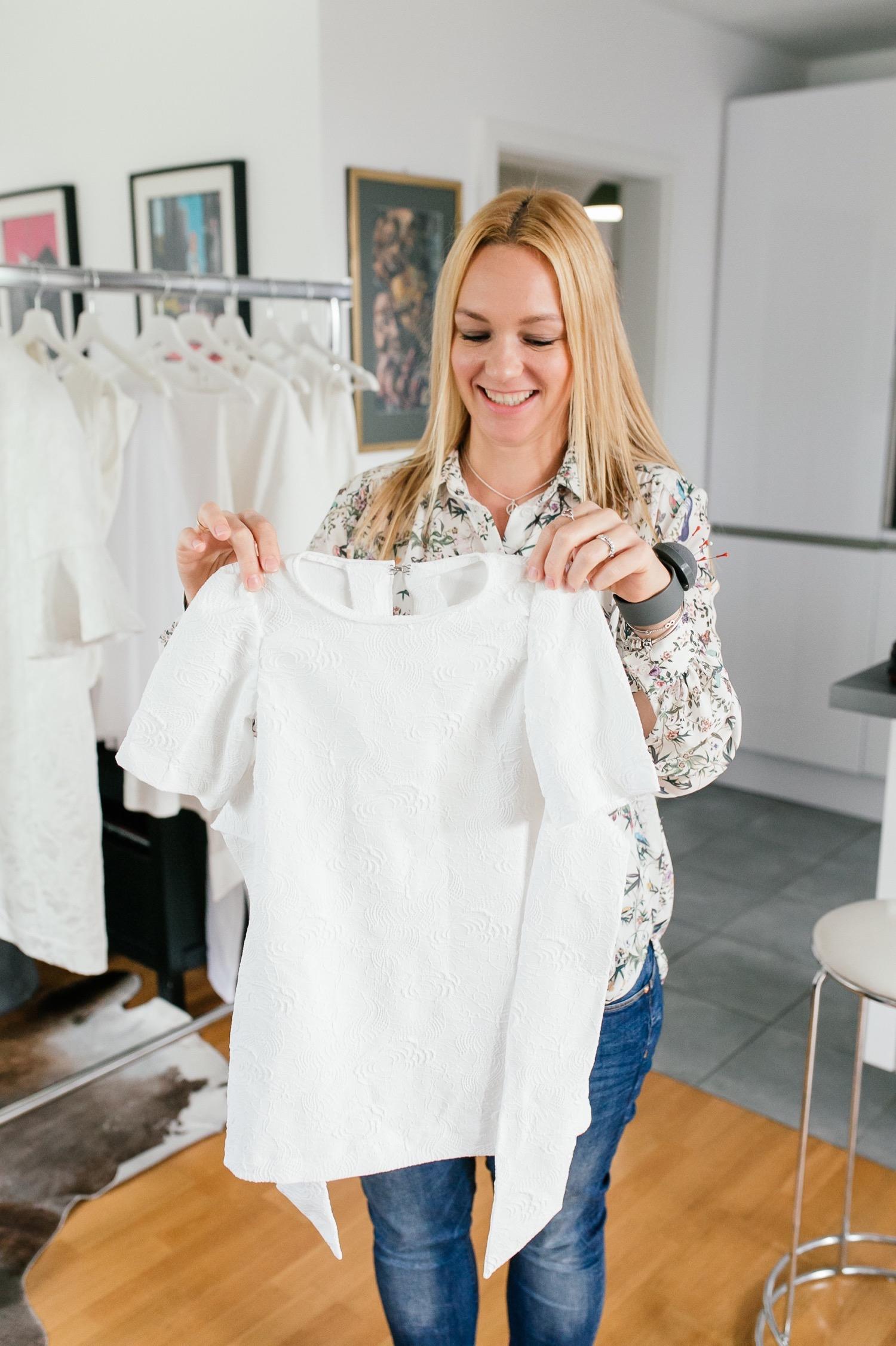 Jennifer Mathauser Designerin aus München