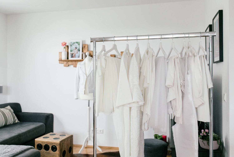 Modedesign Stelleena Brautmode