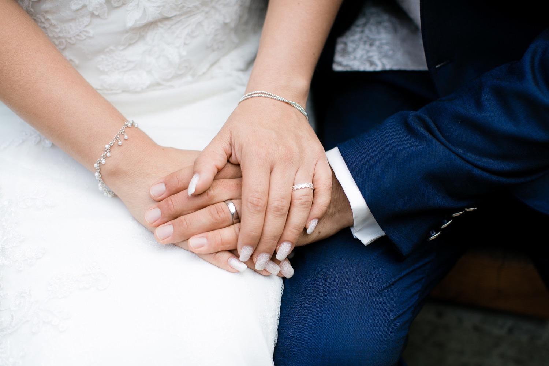 Hochzeit in Ulm im Glacis Park