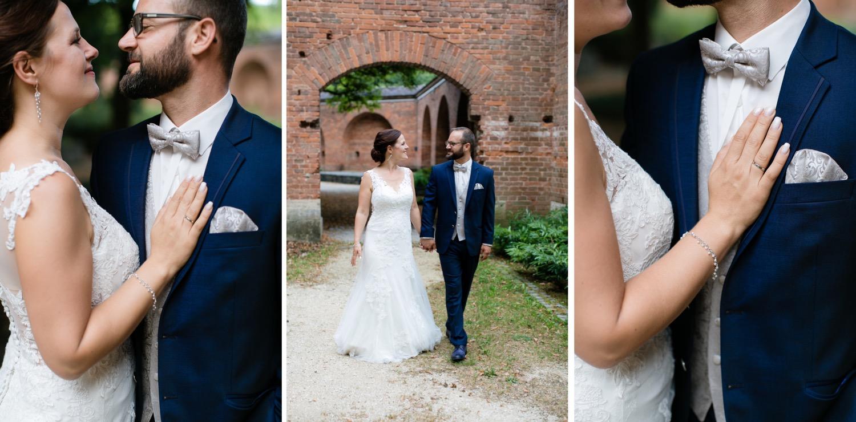 Fotoshooting Brautpaar in Ulm