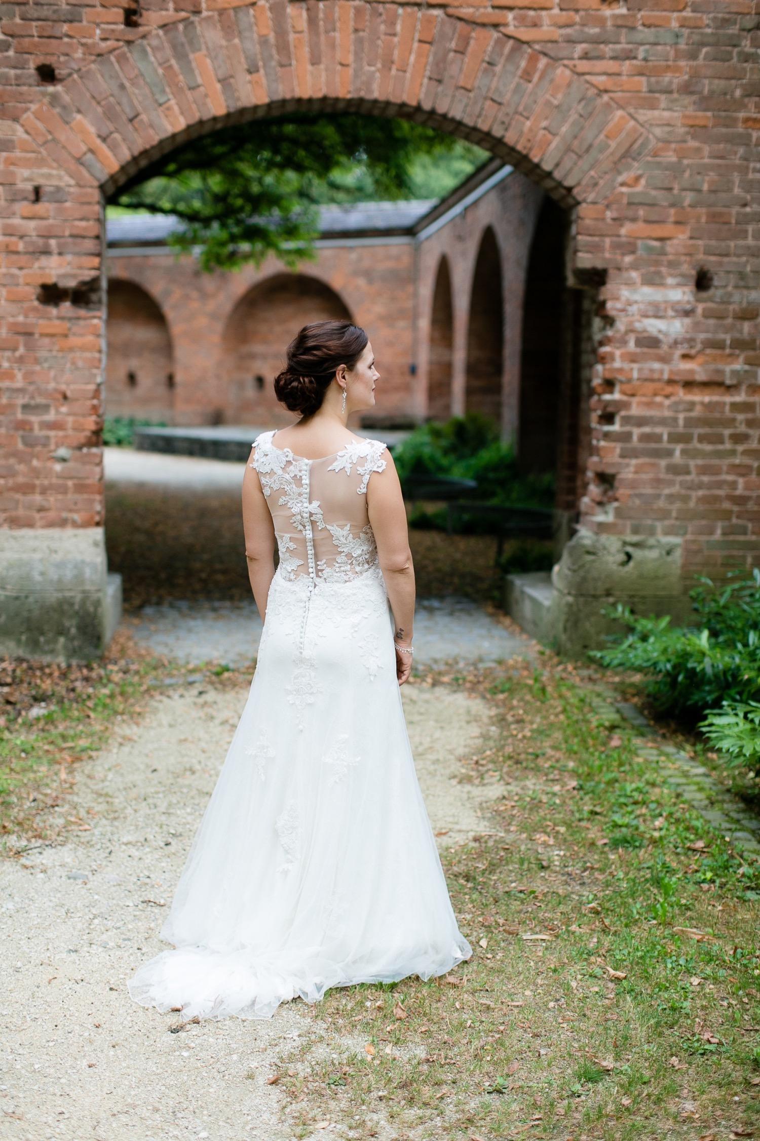 Hochzeit in Leipheim Fotoshooting
