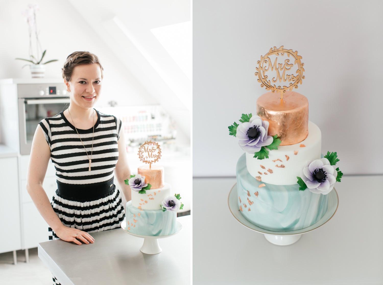 Hochzeit Torte Leipheim