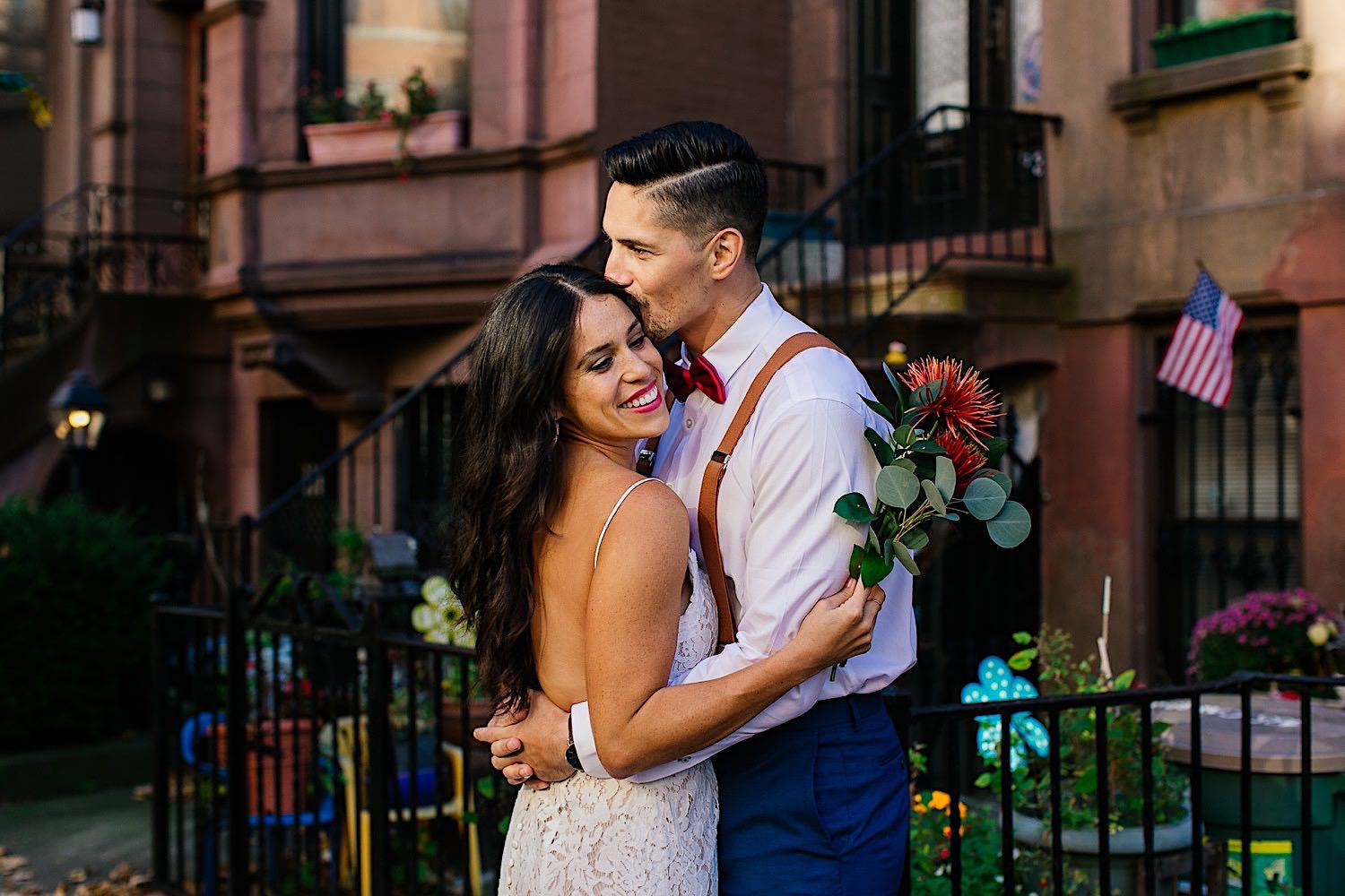 Wedding Photography in Brooklyn NYC