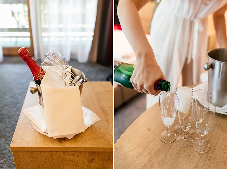 Hochzeitsreportagen in Bad Aibling