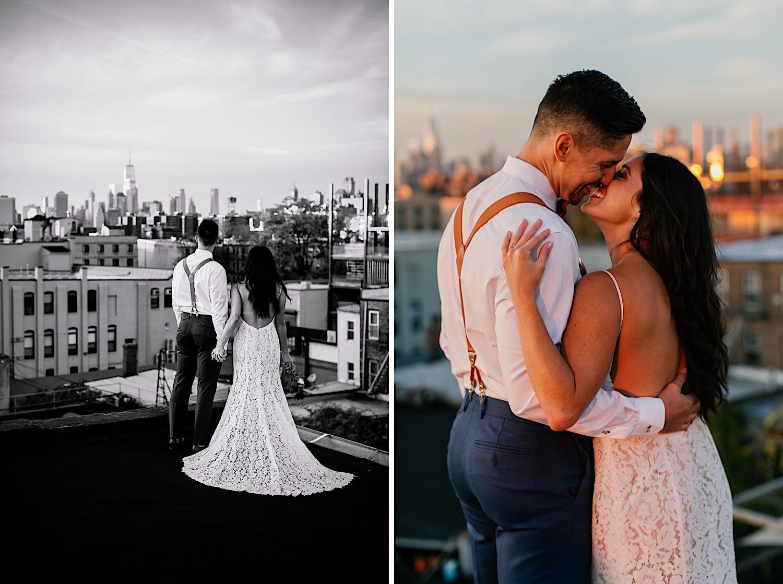 Fotograf auf Reisen Hochzeit in New York