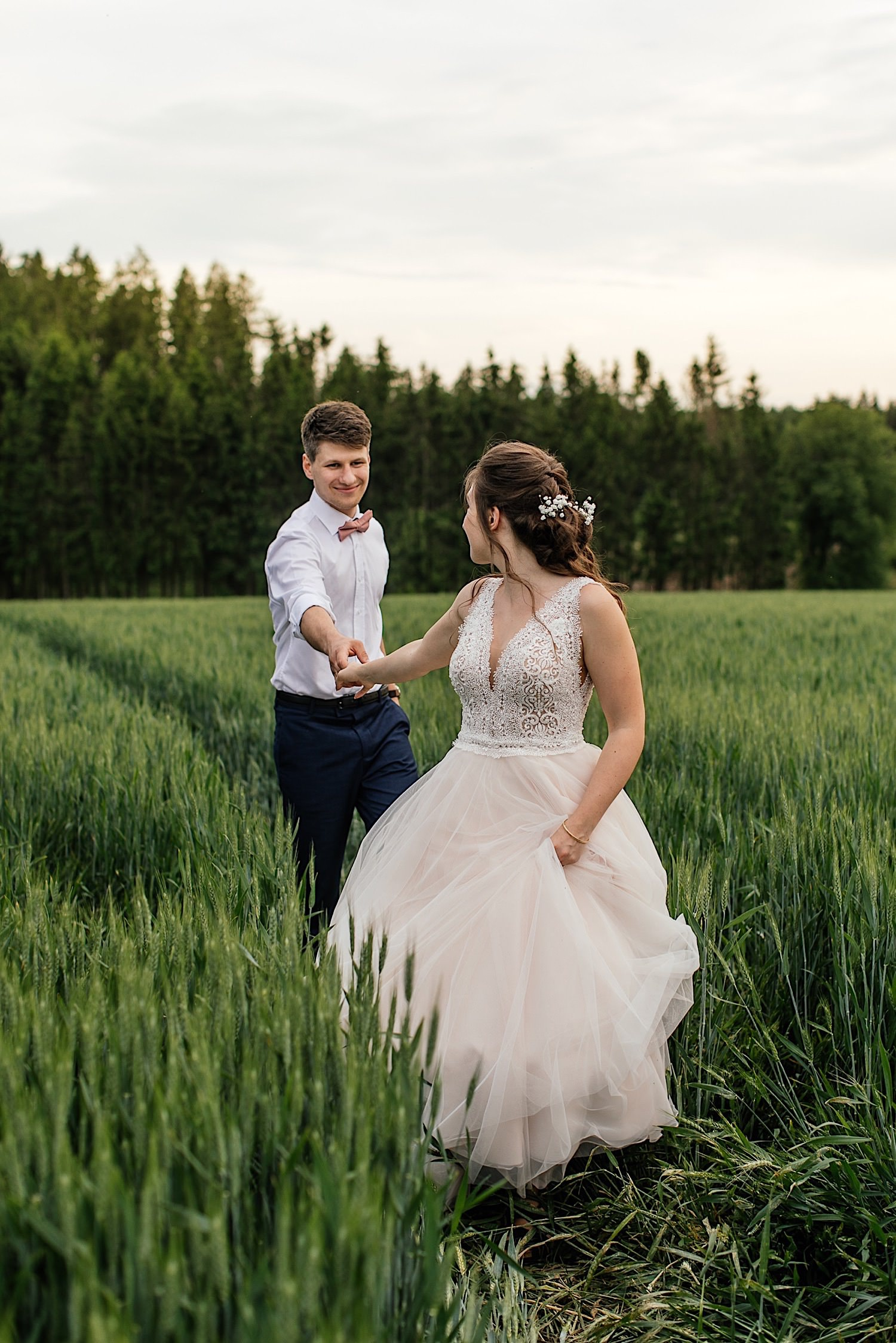 After Wedding Shooting Hochzeitsfotograf Augsburg
