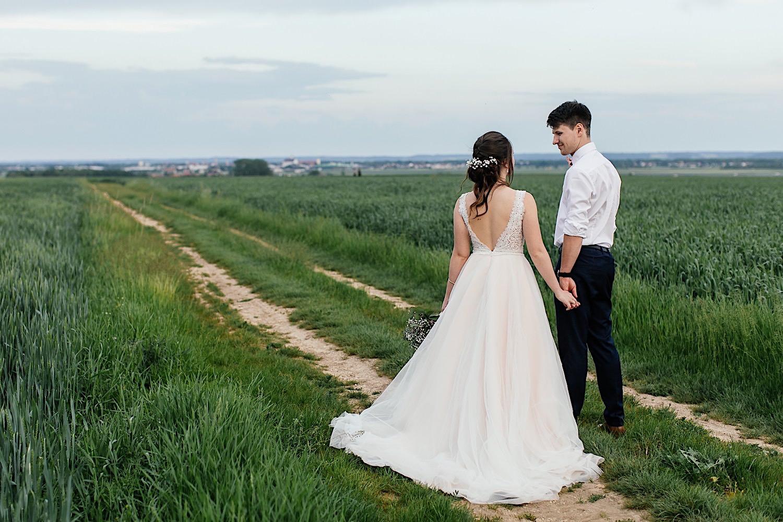 Hochzeitsreportage und Hochzeitsfotografie aus Bayern