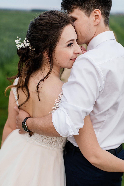 Lebendige Hochzeitsfotografie in Bayern