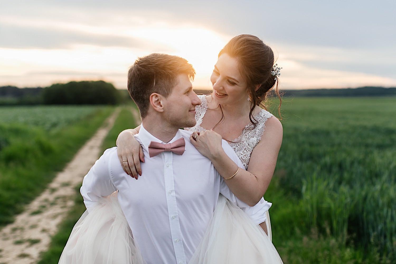 Bavaria Wedding Photography After Wedding Shooting