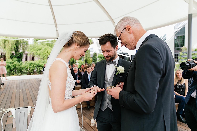 Lebendige Hochzeitsfotografie in Kolbermoor
