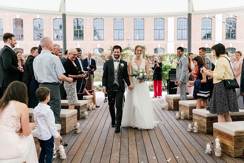 Hochzeitslocations um München