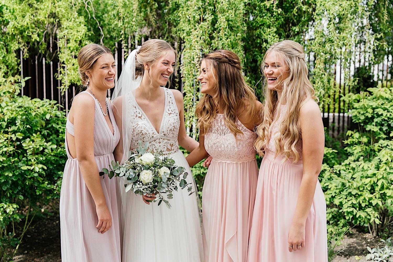 Rosenheim Hochzeitsfotografie